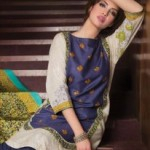 Al-Karam Allure-Summer Collection 2013