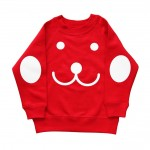 Amazing red sweaters for baby