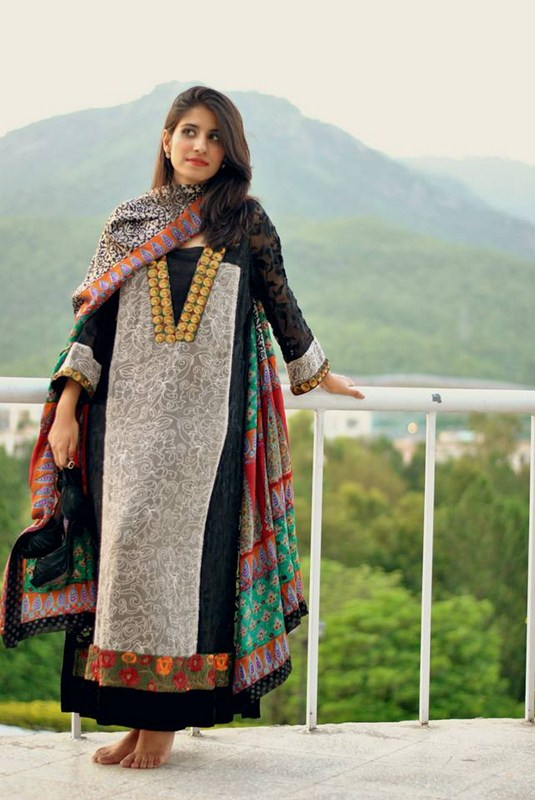 Andaaz Eid Collection 1