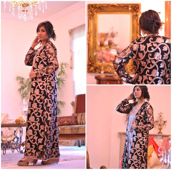 Andaaz Eid Collection  2