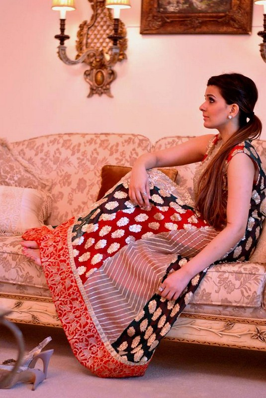 Andaaz Eid Collection  4