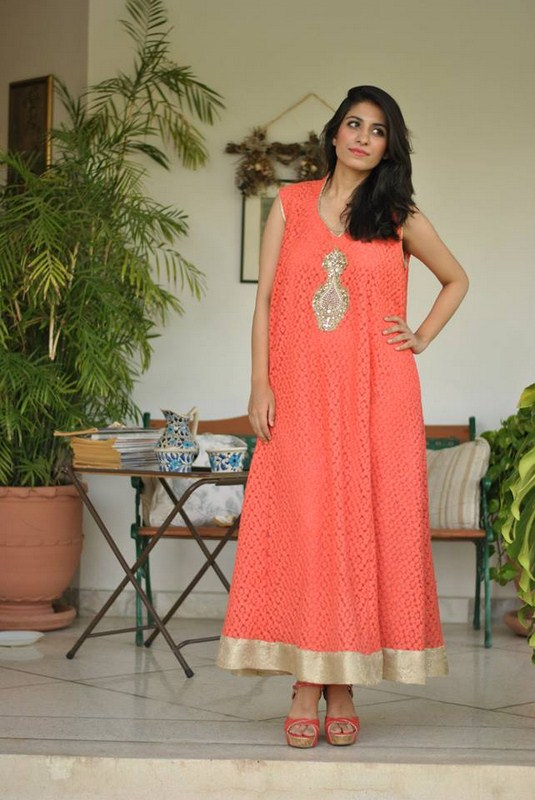 Andaaz Eid Collection  9