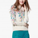 Cashmere Cardigans Sweaters