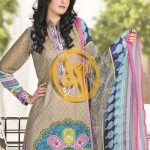 Copy (2) of Dawood Liali Embroidered Lawn Volume-2 Collection 2013 (9)