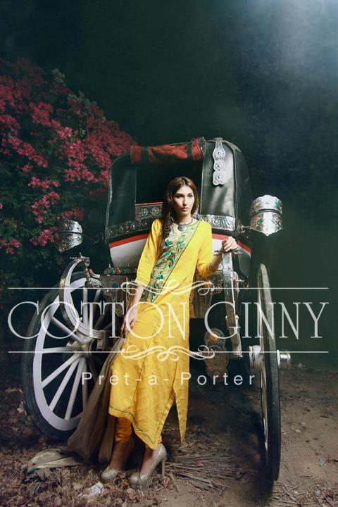 Cotton Ginny Eid Collection  2