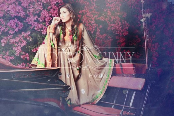 Cotton Ginny Eid Collection