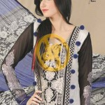 Dawood Liali Embroidered Lawn Volume-2 Collection 2013 (11)