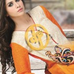 Dawood Liali Embroidered Lawn Volume-2 Collection 2013 (12)