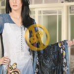 Dawood Liali Embroidered Lawn Volume-2 Collection 2013 (13)