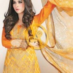 Dawood Liali Embroidered Lawn Volume-2 Collection 2013 (14)