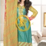 Dawood Liali Embroidered Lawn Volume-2 Collection 2013 (15)
