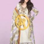 Dawood Liali Embroidered Lawn Volume-2 Collection 2013 (20)