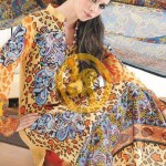 Dawood Liali Embroidered Lawn Volume-2 Collection 2013 (4)