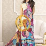 Dawood Liali Embroidered Lawn Volume-2 Collection 2013 (6)