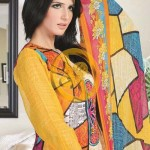 Dawood Liali Embroidered Lawn Volume-2 Collection 2013 (7)