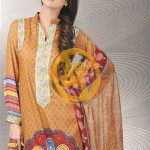 Dawood Liali Embroidered Lawn Volume-2 Collection 2013 (8)