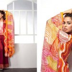 Dawood Liali Embroidered Lawn Volume-2 Collection 2013