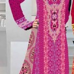 Dawood Zam Zam Lawn Volume-3 Collection 2013 For Women (1)