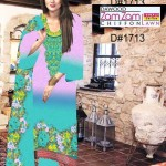 Dawood Zam Zam Lawn Volume-3 Collection 2013 For Women (5)