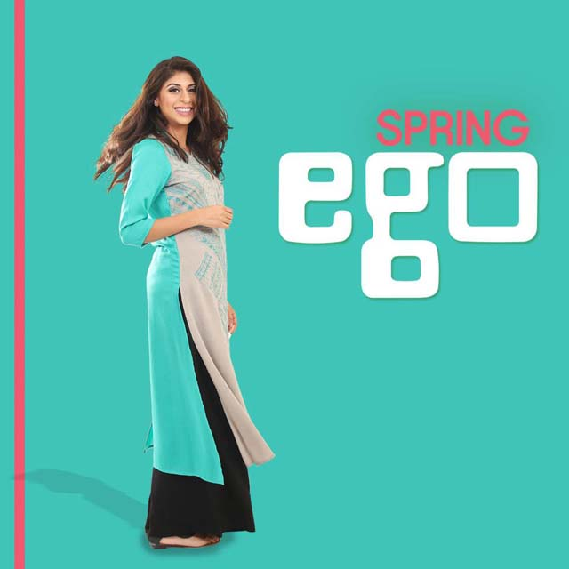 Ego Summer Collection 2013