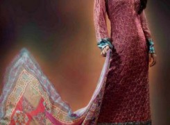 Eid Collection 2013 For Women By Resham Ghar (2)