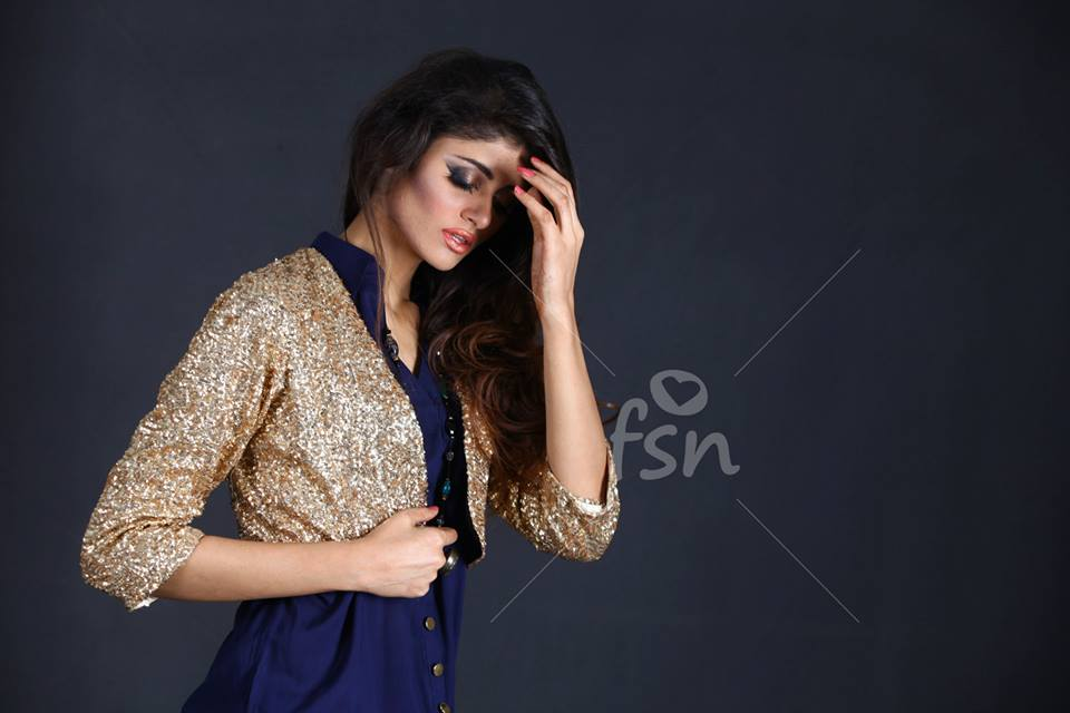 FSN Exclusive Outfits Eid Wear Collection  1