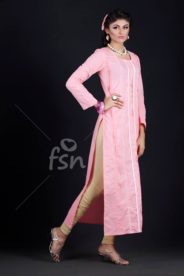 FSN Exclusive Outfits Eid Wear Collection  2