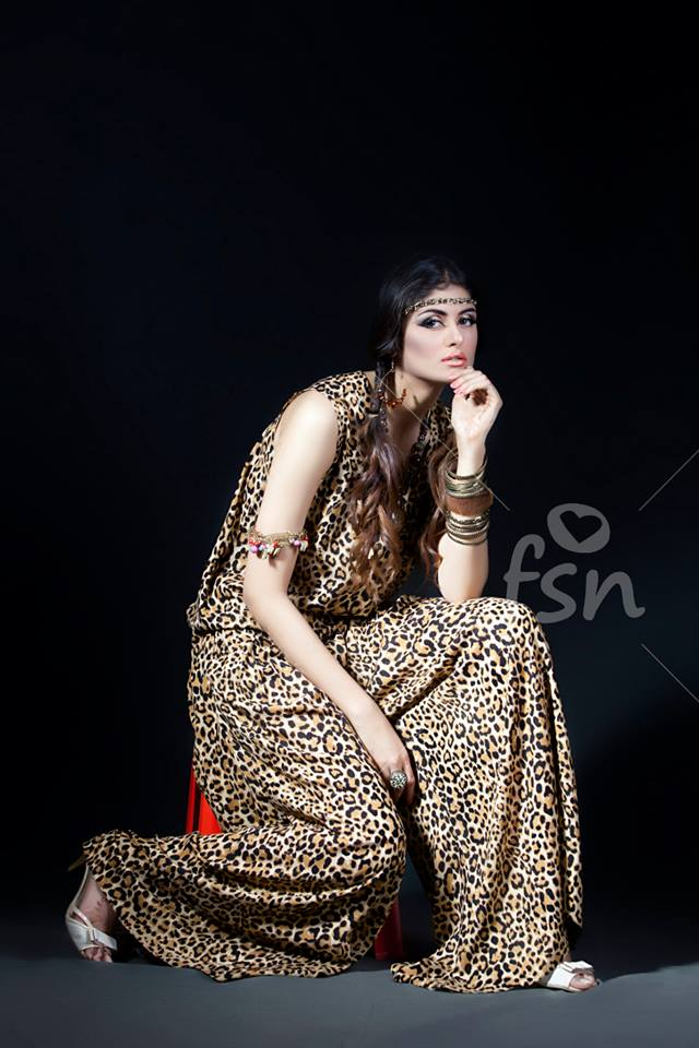 FSN Exclusive Outfits Eid Wear Collection  6