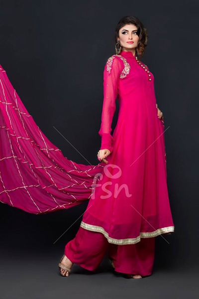 FSN Exclusive Outfits Eid Wear Collection  8