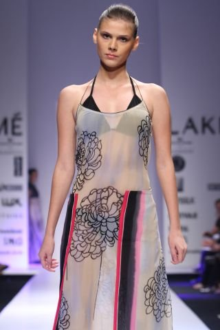 Fashion Week By Designer Anand Kabra Party Wear (2)