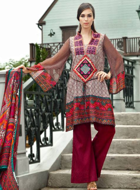 Feminine Limited  Wemon Eid Collection