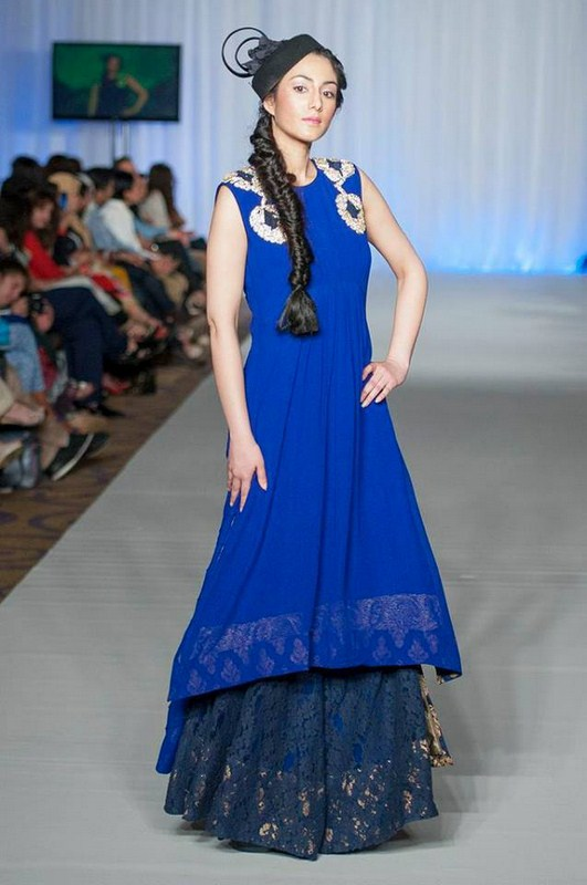 Gul Ahmed party dresses (1)