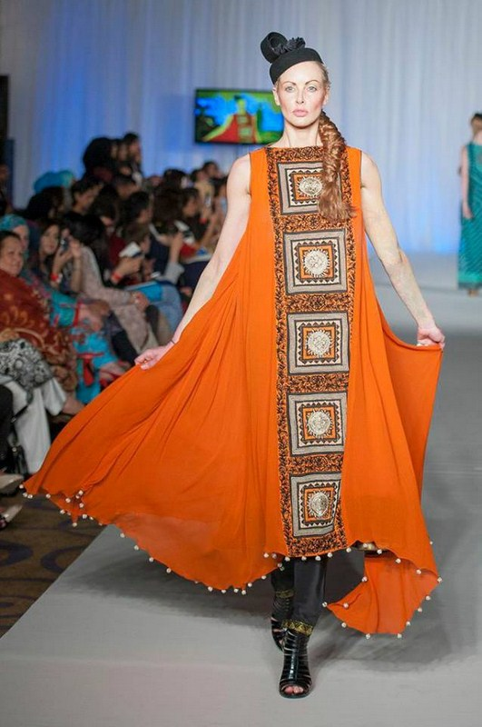 Gul Ahmed party dresses (5)
