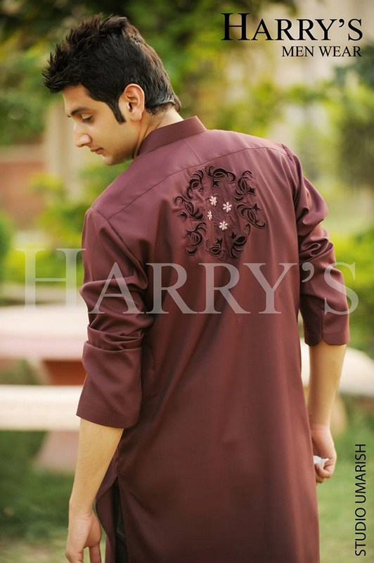 Harry's Men Kurta Collection 7