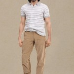 Impressive Range of Mens Summer Casual Wear 2013 by Chenone (6)