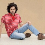 Impressive Range of Mens Summer Casual Wear 2013 by Chenone (7)