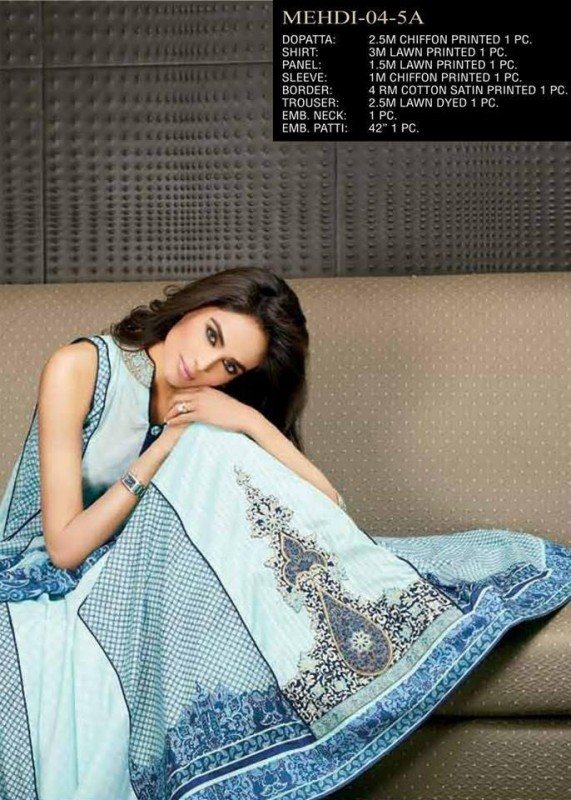 Jubilee Cloth Mills Eid Collection