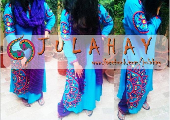 Julahay Mid Summer Collection  2
