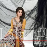 Kesa Embroidered Lawn Collection 2013 By Lala Textiles (2)
