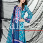 Kesa Embroidered Lawn Collection 2013 By Lala Textiles (3)