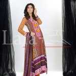 Kesa Embroidered Lawn Collection 2013 By Lala Textiles (6)