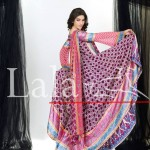 Kesa Embroidered Lawn Collection 2013 By Lala Textiles (8)