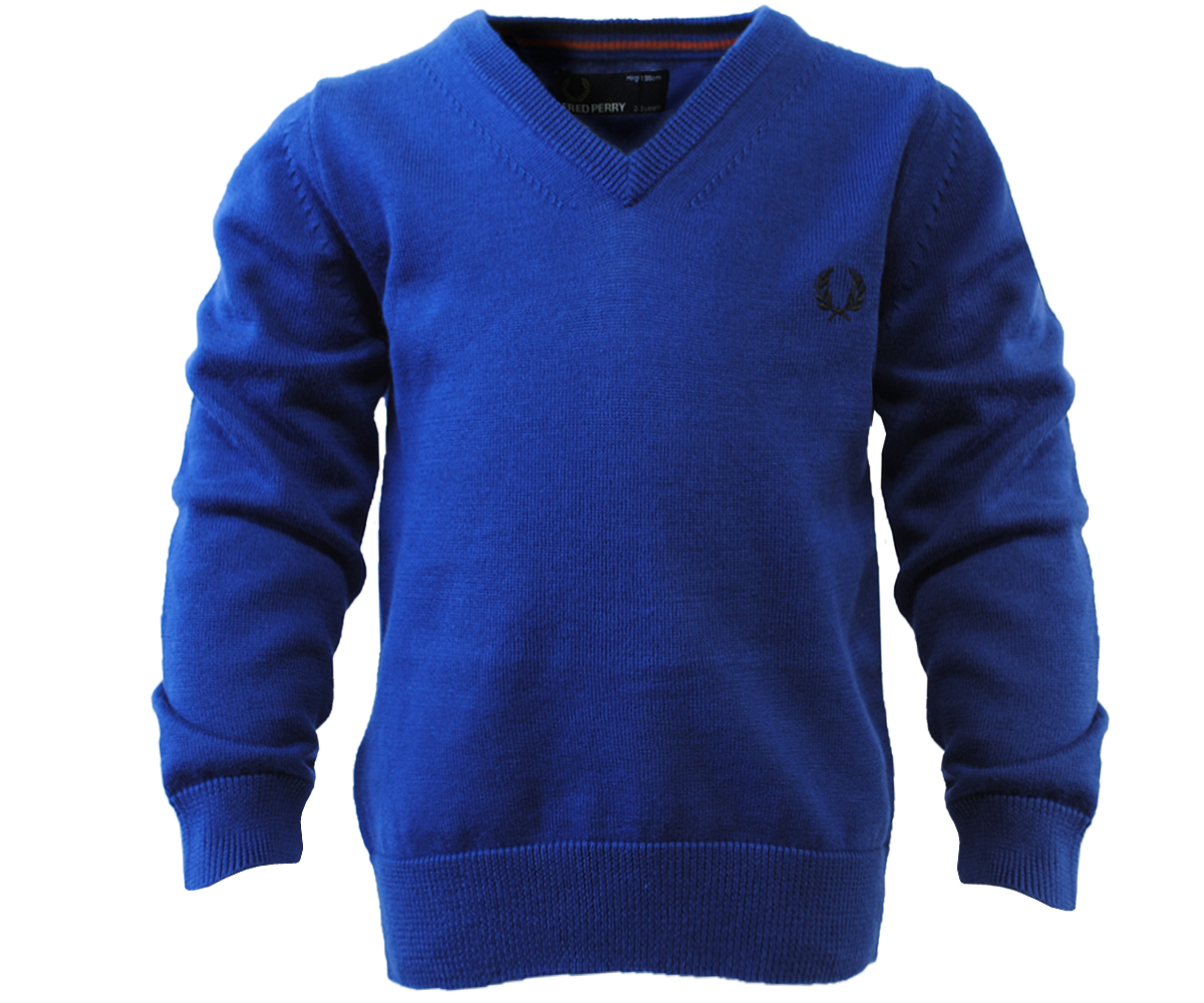 Kids Blue Sweaters | Dresses Fashion