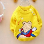 Kids winter sweaters design 2