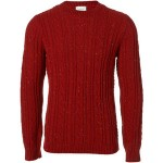 Latest men red sweaters