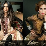Libas Lawn Dresses Collection