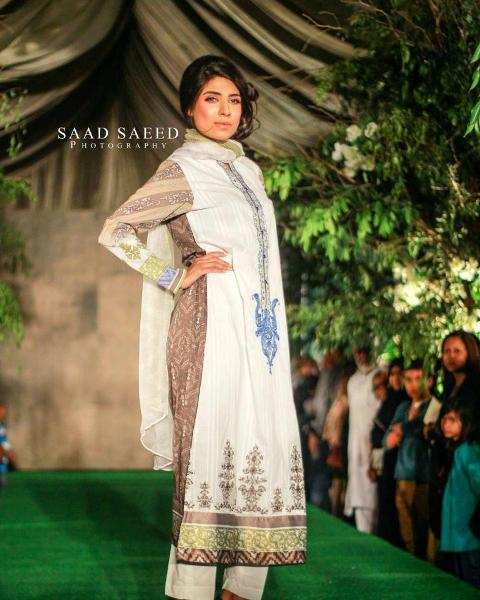 Maria B Lawn Collection 2013 (7)