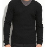 Mens pure cashmere sweaters
