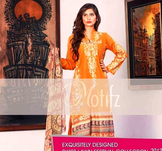 Motifz Eid Collection 2