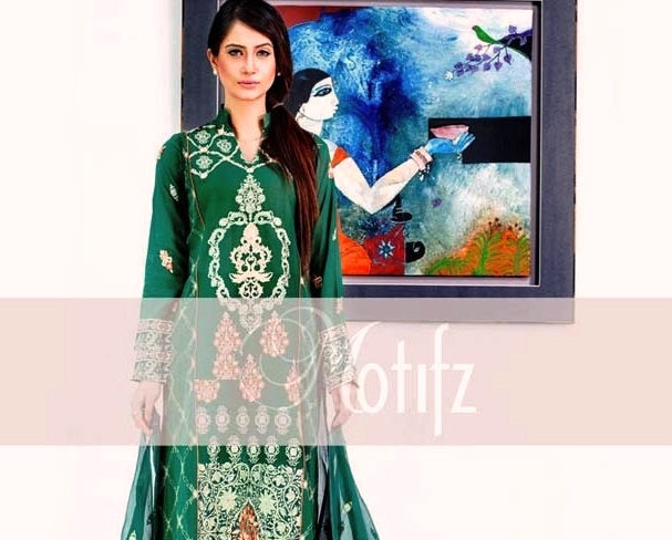 Motifz Eid Collection